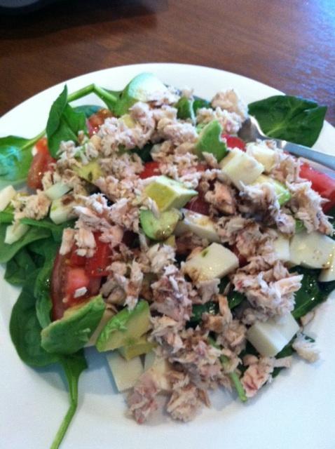Great Salad, or Greatest Salad?