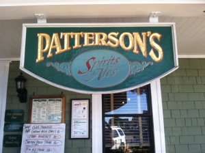 Patterson's